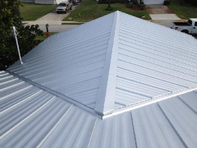 Triple Crown Roofing And Repairs Corporation